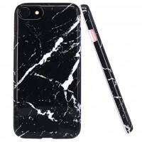کاور ژله ای طرح سنگی  مناسب برای آیفون 7 و 8 - Marble Cover For iphone 7/8