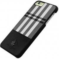 کاور چرمی مناسب برای آیفون 7 و 8 برند Polo مدل santa barbara - Polo Santa barbara Cover For iphone 7/8