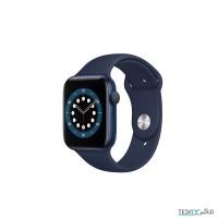 ساعت هوشمند اپل واچ سری 6 مدل Aluminum Case 44mm