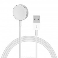 کابل شارژ اورجینال اپل واچ 1 متری - Apple Watch Lightning 1m USB Charge