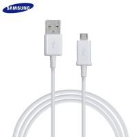 کابل شارژ اورجینال سامسونگ میکرو یو اس بی - Samsung Orginal  Micro USB Cable