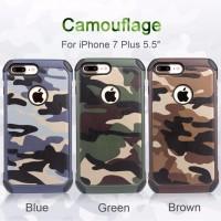 کاور ارتشی مناسب برای آیفون 7 پلاس و 8 پلاس برند WK - WK Army case Cover For iphone 7 plus / 8 plus