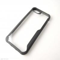 کاور پشت گلس مناسب برای آیفون 7 و 8 برند Edivia - EDIVIA Back Bumper Cover For Iphone 7/8