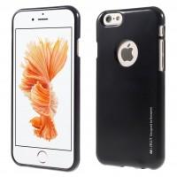 کاور ژله ای مناسب برای آیفون 7 و 8 برند i Jelly مدل Metal - i jelly METAL cover For iphone 7/8