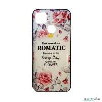 کاور طرح دار گل رز مناسب برای شیائومی نوت 8 پرو