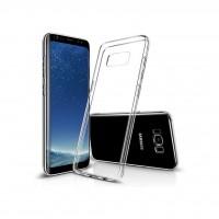 کاور ژله ای پشت طلقی مناسب برای سامسونگ اس 8 برند belkin - Belkin Cover For Samsung S8