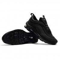کفش ورزشی نایک ایر مکس مدل 97 - Nike air max 97 sport shoes