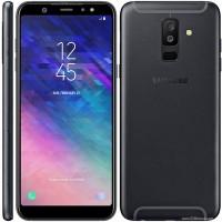 گوشی موبایل سامسونگ آ 6 پلاس با ظرفیت 32 گیگابایت مدل - 2018 Galaxy A6 Plus - Samsung Galaxy A6 plus (2018) SM-A605GD 32GB Dual SIM Mobile Phone