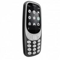 گوشی موبایل نوکیا 3310 مدل - Nokia 3310 2017 - Nokia 3310 2017 Dual SIM Mobile Phone