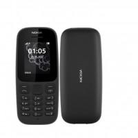 گوشی موبایل نوکیا 105 مدل - Nokia 105 2017 - Nokia 105 2017 Dual SIM Mobile Phone