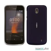 گوشی موبایل نوکیا 1 مدل - Nokia 1 - Nokia 1 Dual SIM Mobile Phone