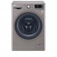 ماشین لباسشویی ال جی مدل j6 ظرفیت 8 کیلوگرم - Samsung j6 Washing Machine 8 Kg