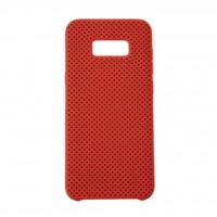 کاور سیلیکونی طرح XO مناسب برای سامسونگ اس 8 پلاس برند - Silicone cover XO For Samsung S8 plus