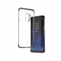 کاور ژله ای بدون رنگ مناسب برای سامسونگ اس 9 برند بیسوس - Baseus TPU Series For Samsung S9