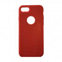 کاور سیلیکونی طرح Point مناسب برای آیفون 7/8 - Silicone cover 3 Point For iPhone 7/8