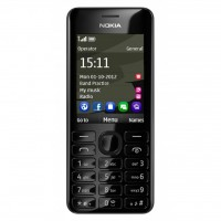 گوشی موبایل نوکیا 216 مدل - Nokia 216 2017 - Nokia 216 2017 Dual SIM Mobile Phone