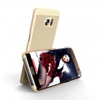 کاور توری مناسب برای سامسونگ جی 5 پرو برند Fashion - Fashion Case Cover For Samsung J5 Pro