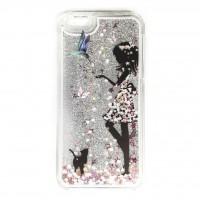 کاور آکواریومی طرح دار مناسب برای آیفون 6 و 6 اس - Cook Cover For iphone 6/6S