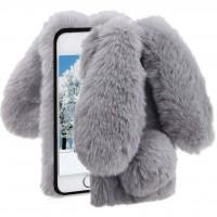 کاور عروسکی پشمالو مناسب برای آیفون 7 - Shined Cover For iphone 7