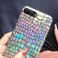 کاور ژله ای پولک ماهی مناسب برای آیفون 7 و 8 - Aiglet Cover For iphone 7/8