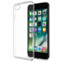 کاور ژله ای بی رنگ مناسب برای آیفون 6 پلاس و 6 اس پلاس مدل Ultra-thin - Ultra-thin Cover For iphone 6 plus/6 S plus