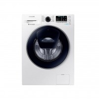 ماشین لباسشویی سامسونگ مدل Q1255 ظرفیت 8 کیلوگرم - Samsung Q1255 Washing Machine 8Kg