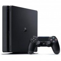 کنسول بازی سونی مدل Playstation 4 Slim کد Region 2 CUH-2116A - ظرفیت 500 گیگابایت - Sony Playstation 4 Slim Region 2 CUH-2116A 500GB Game Console