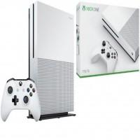 کنسول بازی مایکروسافت مدل Xbox One S ظرفیت 1 ترابایت - Microsoft Xbox One S - 1TB Game Console