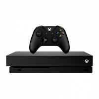 کنسول بازی مایکروسافت مدل Xbox One X ظرفیت 1 ترابایت - Microsoft Xbox One X - 1TB Game Console