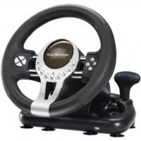 فرمان بازی یورو کوانتم مدل 4in1 - Euro Quantum 4in1 Racing Wheel