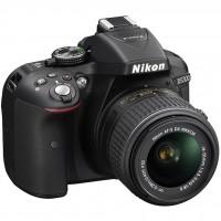 دوربین دیجیتال نیکون مدل D5300 به همراه لنز 18-140 میلی متر VR - Nikon D5300 kit 18-140 VR Digital Camera
