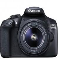دوربین دیجیتال کانن مدل EOS 1300D به همراه لنز 18-55 میلی متر DC III - Canon EOS 1300D 18-55mm DC III Digital Camera