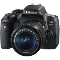 دوربین دیجیتال کانن مدل EOS 750D به همراه لنز 55-18 میلی متر IS STM - Canon EOS 750D Kit 18-55mm IS STM Digital Camera