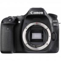 دوربین دیجیتال کانن مدل Eos 80D Body - Canon Eos 80D Body Digital Camera
