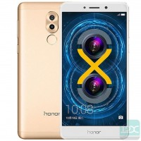 گوشی موبایل هواوی هانر 6 ایکس مدل -  Honor 6X - Huawei Honor 6X Dual SIM Mobile Phone