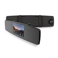 آینه خودرو هوشمند شیائومی - Yi Mirror dash Camera