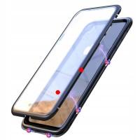 کاور مگنتی پشت گلس مناسب برای آیفون X برند Edivia - Edivia Glass Magnets Cover for Iphone X