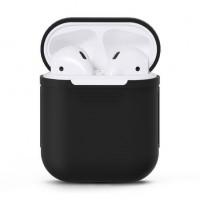 کاور محافظ سیلیکونی مناسب برای ایرپاد - silicon cover for apple airpods