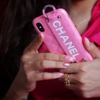 کاور شنل کیس مناسب برای آیفون ایکس - chanel case for iphone x