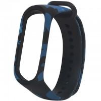 بند سیلیکونی مدل چیریکی دستبند هوشمند می بند 3 - Wristlet Silicone mi band 3