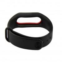 دستبند  هوشمند شیائومی مدل Mi Band 3 Silicone - Xiaomi Mi Band 3 Silicone Wrist Strap
