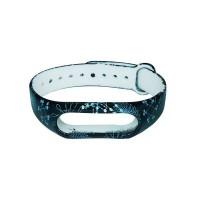 بند دستبند هوشمند شیائومی مدل  Dandelion Design 3 مناسب برای می بند  3 - Mi Band 3 Dandelion Design 3