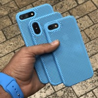 کاور سیلیکونی مناسب برای آیفون ایکس - silicone case For Iphone x