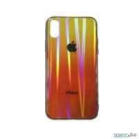 کاور لیزری مناسب برای آیفون ایکس - Laser case for iphone x