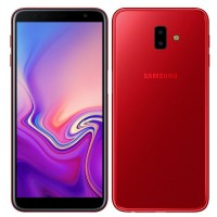 گوشی موبایل سامسونگ جی 6 پلاس با ظرفیت 32 گیگابایت مدل - 2018 Galaxy J6 Plus - Samsung Galaxy J6 Plus (2018) SM-J610FD 32GB Dual SIM Mobile Phone