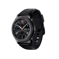 ساعت هوشمند سامسونگ مدل Gear S3 Frontier SM-R760 - Samsung Gear S3 Frontier SM-R760 Smart Watch