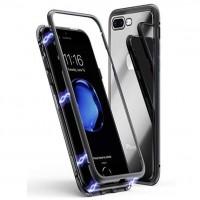 کاور مگنتی پشت گلس مناسب برای آیفون 7 و 8 برند Edivia - Edivia Glass Magnets Cover for Iphone 7 / 8