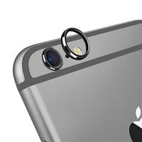 پک سه تایی محافظ لنز دوربین آیفون 6 - iphone 6 Camera Protection Ring
