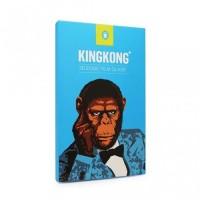 محافظ صفحه نمایش گلس بلو آیفون 7 پلاس و 8 پلاس مدل blueo Kingkon - Glass Blueo Kingkong Protector For Apple iPhone 7/8 Plus