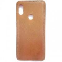 کاور چرمی بیسوس مناسب برای گوشی شیائومی  ردمی نوت 5 پرو - Baseus Leather Case For Xiaomi Redmi Note 5 Pro